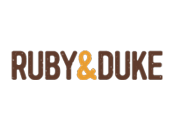 Ruby and Duke Discount Codes -