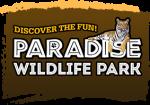 Paradise Wildlife Park Discount Codes