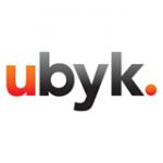 Ubyk Discount Codes & Vouchers July