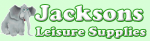 Jacksons Leisure Supplies Discount Codes & Vouchers July