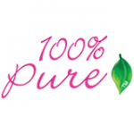 100% Pure Discount Codes & Vouchers September