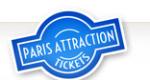 Paris Attraction Tickets Discount Codes