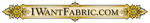 I Want Fabric Discount Codes & Vouchers August