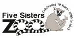 Five Sisters Zoo Discount Codes & Vouchers November
