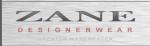 Zane Designer Wear Discount Codes & Vouchers July