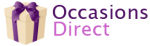 Occasions Direct Discount Codes & Vouchers July