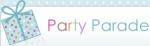 Party Parade Discount Codes