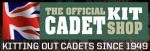 Cadet Kit Shop & Vouchers July