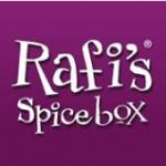 Rafi's Spicebox Discount Codes & Vouchers July