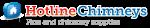 Hotline Chimneys Discount Codes