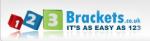 123Brackets Discount Codes & Vouchers July
