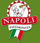 Napoli Pizza Discount Codes & Vouchers July