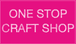 One Stop Craft Shop Discount Codes