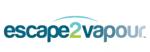 Escape2vapour Discount Codes