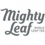 Mighty Leaf Tea Discount Codes