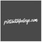 Prints With Feelings Discount Codes