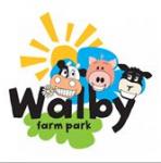 Walby Farm Park Discount Codes & Vouchers July