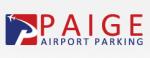 Paige Airport Parking Discount Codes & Vouchers July