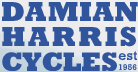 Damian Harris Cycles Discount Codes & Vouchers July