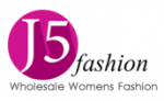 J5 Fashion Discount Codes & Vouchers July