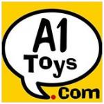 A1 Toys Discount Codes & Vouchers July