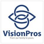VisionPros Discount Codes & Vouchers November