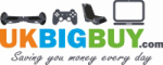 UK Big Buy Discount Codes & Vouchers July
