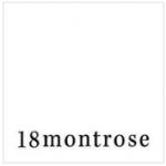 18montrose Discount Codes & Vouchers July
