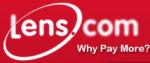 Lens.com Coupons & Promo Codes November