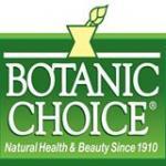 Botanic Choice Coupons & Promo Codes November