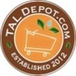 Tal Depot Coupons & Promo Codes July