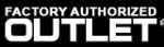 Factory Authorized Outlet Discount Code & Promo Codes October