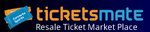 Ticketsmate Coupons & Promo Codes November
