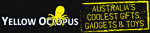 Yellow Octopus Vouchers & Coupons August