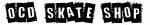 Ocd Skateshop Vouchers & Coupons August