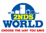 2nds World Vouchers & Coupons November