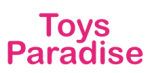 Toys Paradise Discount Code & Coupons November