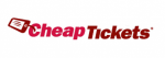 CheapTickets Promo Code & Coupons November