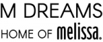 M DREAMS Melissa Discount Code & Coupons August