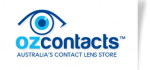 OZ Contacts Coupon Code & Coupons November