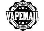 Vape Mail Discount Codes & Vouchers November