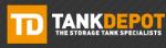 Tank Depot Discount Codes