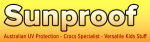 Sunproof Discount Codes & Vouchers November