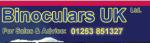 Binoculars UK Discount Codes