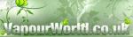 VapourWorld Discount Codes & Vouchers November