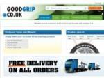 Goodgrip.co.uk Discount Codes & Vouchers November
