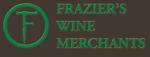 Fraziers Wine Merchants Discount Codes & Vouchers November