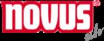 Novus Discount Codes & Vouchers November