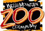 Welsh Mountain Zoo Vouchers
