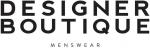 Designer Menswear Discount Codes